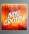 Bing Crosby Backing Tracks
