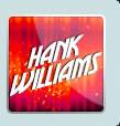Hank Williams Backing Tracks