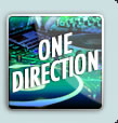 One Direction Backing Tracks